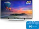 Deals List: Sony XBR43X830C 43-inch 4K Ultra HDTV + FREE $150 Dell eGift Card