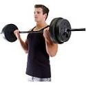 Deals List: Gold's Gym Vinyl Weight Set, 100 lbs