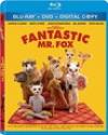 Deals List: Fantastic Mr. Fox Blu-ray (Three-Disc Blu-ray/DVD/Digital Combo)