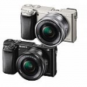 Deals List: Sony a6000 Mirrorless Digital Camera with 16-50mm Power Zoom Lens