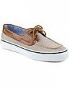 Deals List: SPERRY Top-sider Bahama Canvas and Leather Boat Shoes