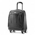 Deals List: Samsonite Verana XLT Spinner Boarding Bag