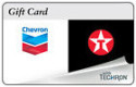 Deals List: $100 ChevronTexaco Gas Gift Card ,Mail Delivery