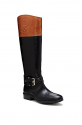 Deals List: Vince Camuto Justina-Quilted Leather Stretch Boot
