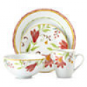 Deals List: Oneida Italian Cypress 16-pc. Floral Dinnerware Set