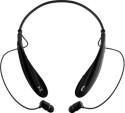 Deals List: LG - Tone Ultra Wireless Headphones - Black ,HBS-800.ACUSBKK