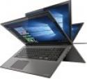 "Deals List: Toshiba - Satellite Radius 2-in-1 15.6"" 4K Ultra HD Touch-Screen Laptop - Intel Core i7 - 8GB Memory - 1TB Hard Drive , P55W-C5208X-4K"