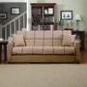 Deals List: Baja Convert-A-Couch Sofa Sleeper (khaki)