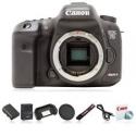 Deals List: Canon EOS 7D II Digital SLR Camera (MK 2 Mark II DSLR Body) +1yr Warranty