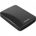 Deals List: Toshiba 2TB Canvio Connect USB 3.0 Portable Hard Drive (model# HDTC720XK3C1)