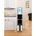 Deals List: Primo Top-Load Water Dispenser, Stainless Steel/Black