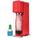 Deals List: SodaStream Source Home Soda Maker Starter Kit