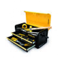 Deals List: Craftsman 16 Inch Tool Box with Tray