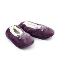 Deals List: Fuzzy Babba Solid Slippers