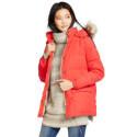 Deals List: Women's Detachable-Hood Down Jacket