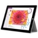 "Deals List: Microsoft - Surface 3 - 10.8"" - Intel Atom - 64GB - Silver"