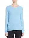 Deals List: LORD & TAYLOR Women's Basic Cashmere Sweater