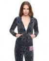 Deals List: Juicy Couture Leopard Velour Jacket