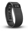 Deals List: Fitbit Charge Activity Tracker Wristband, Black