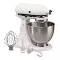 Deals List: KitchenAid Classic Plus 4.5-qt. Stand Mixer + Free $45 Kohls Cash