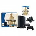 Deals List: PlayStation 4 Uncharted 500GB PS4 Bundle with Charging Station + $90 Kohl's cash