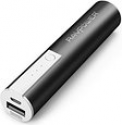 Deals List: RAVPower Portable Charger 3350mAh External Battery Pack Power Bank (3rd Gen Luster Mini, iSmart Technology, Apple cables/adapters are not included)for Phones, Tablets and more-Black