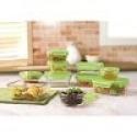 Deals List: Glasslock 20-Piece Food Storage Set