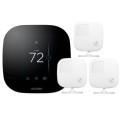 Deals List: Ecobee3 HomeKit-Enabled Smarter Tthermostat And 3 Remote Sensors
