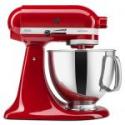 Deals List: Kitchenaid Stand Mixer tilt 5-QT Ksm150ps All Metal Artisan Tilt in various colors (Manufacturer refurbished)