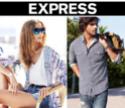 Deals List: @Express