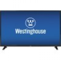 """Deals List: Westinghouse - 50"""" Class (49.5"""" Diag.) - LED - 1080p - HDTV - Black, WD50FX1120"""
