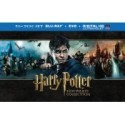 Deals List: Save up to 68% on Select Harry Potter Collections