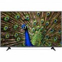 Deals List: Samsung UN50JU6500 50-inch Class 4K UHD Smart LED TV