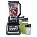 Deals List: Nutri Ninja Blender DUO with Auto-iQ BL-642 + Free $30 Kohls Cash