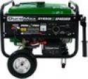 Deals List: DuroMax XP4850EH Hybrid Portable Dual Fuel Propane / Gas Camping RV Generator