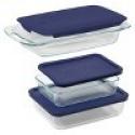 Deals List: Pyrex 6 Piece Bake N' Storage Value Pack