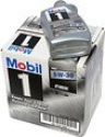 Deals List: Mobil 1 94001 5W-30 Synthetic Motor Oil - 1 Quart (Pack of 6)