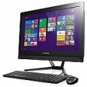 "Deals List: Lenovo C40 21.5"" HD Touch All-in-One Desktop (A6-6310, 8GB, 1TB - F0B5000JUS)"