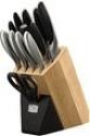 Deals List: Chicago Cutlery 1109176 DesignPro 13-Piece Block Knife Set