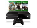 Deals List: Microsoft 5CM-00001 Xbox One Console with Forza 5, Ryse:Son of Rome, & Sunset Overdrive, Refurbished