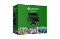 Deals List: Xbox One + Kinect Bundle + $75 Gift Code + Extra Free Game
