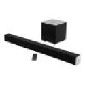Deals List: VIZIO SB3821-C6 38-Inch 2.1 Sound Bar with Wireless Subwoofer + $75 Dell Promo eGift Card