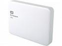 Deals List: WD 2TB White My Passport Ultra Portable External Hard Drive - USB 3.0 - WDBBKD00