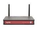 Deals List: ZyXEL VFG6005N 4-Port Wireless N Gigabit Firewall Gateway