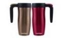 Deals List: 2-Pack Contigo Randolph 16oz. Autoseal Stainless Steel Sports Mugs