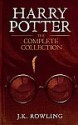 Deals List: Harry Potter: The Complete Collection Kindle Edition
