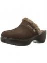 Deals List: crocs Women's Cobbler Leather Clog