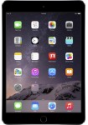 Deals List: Apple - iPad mini 3 Wi-Fi 128GB - Space Gray ,MGP32LL/A