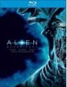 Deals List: Alien Quadrilogy [Blu-ray] (Blu-ray Disc) (Remastered)
