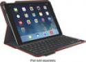 Deals List: Logitech - Type+ Keyboard Case for Apple® iPad® Air - Orange, 920-006558